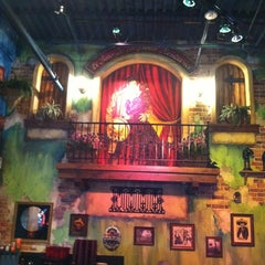 Photo taken at El Beso Mexican Restaurante & Cantina by Jennifer S. on 6/22/2012