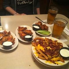 Photo taken at Hard Times Cafe by Benjamin C. on 4/26/2012