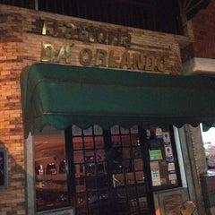 Photo taken at Trattoria da' Orlando by JesusSanch on 4/25/2012