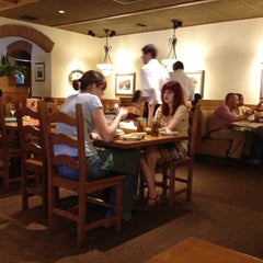 Photo taken at Olive Garden by George D. on 6/3/2012