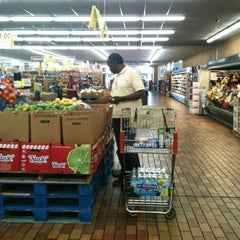 Photo taken at Woodman's Food Market by 😎 Kimberly Jo S. on 7/28/2012