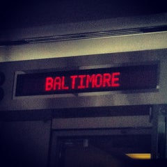 Photo taken at Gate C43 by Heather R. on 6/3/2012