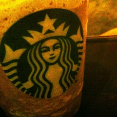 Photo taken at Starbucks Coffee by María on 3/30/2012