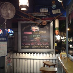 Photo taken at D.J.'s Clam Shack by Jose B. on 6/1/2012