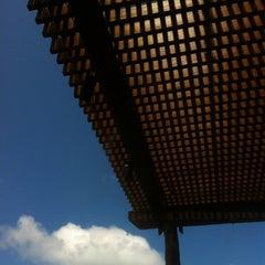 Photo taken at La Laguna Restaurant & Lounge by Ryan B. on 5/25/2012