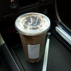 Photo taken at Starbucks by Jim B. on 4/18/2012