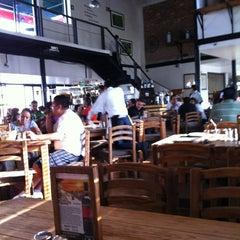 Photo taken at El Rincon de La Arrachera - Las Américas by Eduardo H. on 6/9/2012