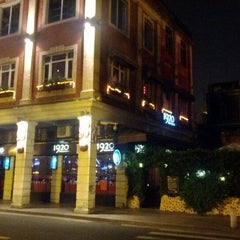 Photo taken at 1920 Restaurant & Bar by Chris L. on 6/14/2012