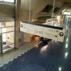 Photo taken at MCI Terminal C by Jason C. on 7/13/2012