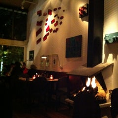 Photo taken at Casa Restaurante by Susana O. on 4/8/2012