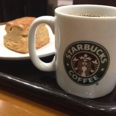 Photo taken at Starbucks Coffee 札幌ステラプレイス センター1階店 by kumagai c. on 6/13/2012