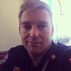 Photo taken at Whataburger by Richard B. on 8/22/2012