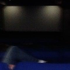 Photo taken at Movieplex by Angela C. on 3/14/2012