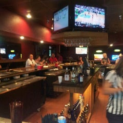 Photo taken at Time-Out Sports Bar & Grill by Kristopher H. on 6/2/2012