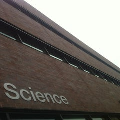 Photo taken at Auraria Science Building by James C. on 6/20/2012