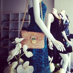 Photo taken at Philippe Derey Boutique by SEVDA LONDON on 3/8/2012