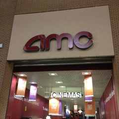 Photo taken at AMC Cinema by Vinh D. on 8/31/2012