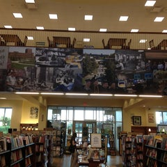 Photo taken at Barnes & Noble by Richard D. on 7/12/2012