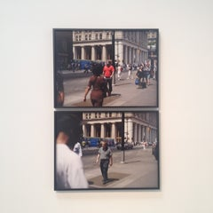 Photo taken at Pace Gallery by Honora D. on 3/14/2012