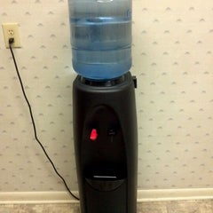 Photo taken at Perry Supply Accounting Dept. Water Cooler by Bri S. on 12/21/2011