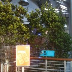 Photo taken at Morrison Planetarium by Alan L. on 4/2/2011