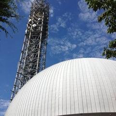 Photo taken at 多摩六都科学館 by koji y. on 8/16/2012