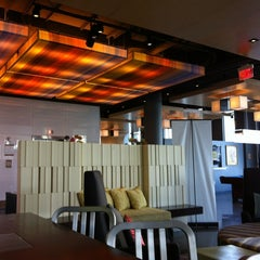 Photo taken at Aloft Washington National Harbor by Dave P. on 7/5/2012