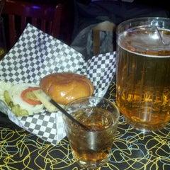 Photo taken at Pub on Penn by Jorge M. on 1/27/2012