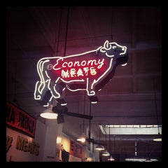 Photo taken at Grand Central Market by Peter E. on 5/12/2012