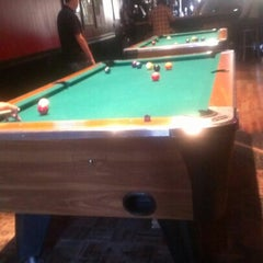 Photo taken at Blackthorn Tavern by Turtle T. on 6/15/2012