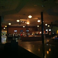 Photo taken at Bowlmor Dallas by Claudia D. on 5/28/2012