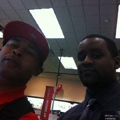 """Photo taken at Verizon Wireless by Creston """"C Note"""" W. on 8/27/2011"""