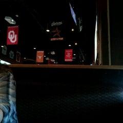 Photo taken at Buffalo Wild Wings by Randy t. on 6/17/2012