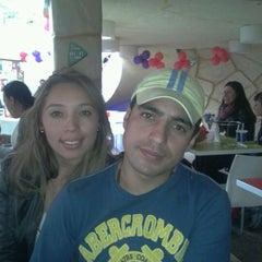 Photo taken at Jenos Pizza by Javier G. on 6/2/2012