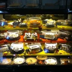 Photo taken at Blind Bay Village Grocer by BBvillage G. on 10/4/2011