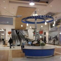 Photo taken at Domina Shopping by Janis V. on 10/31/2011