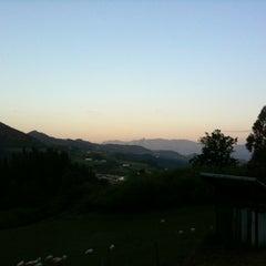 Photo taken at Hotel Santa Kutz by Venan L. on 5/29/2012