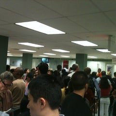 Photo taken at New York State DMV by Ting on 6/19/2012