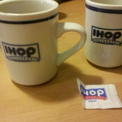 Photo taken at IHOP by Alessandro A. on 8/9/2012