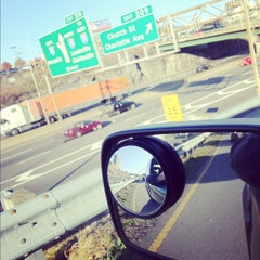 Photo taken at Traffic HELL!  by Charley C. on 11/11/2011