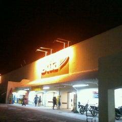 Photo taken at Extra Hiper by Luiz C. on 1/30/2012