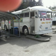 Photo taken at Tacos El Asadero by Brandon R. on 8/29/2012