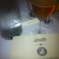 Photo taken at Rock and Rye Tavern by Dylan E. on 8/23/2012
