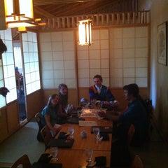 Photo taken at Fuji Ya by Jake W. on 7/8/2012