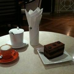 Photo taken at SC Park Hotel by 타다사마 tadasama on 8/11/2012
