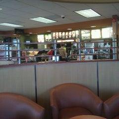 Photo taken at McDonald's by Joe S. on 9/25/2011