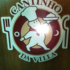 Photo taken at Cantinho Da Vila by Adriana D. on 9/27/2011