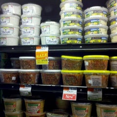 Photo taken at Whole Foods Market by David C. on 1/22/2012