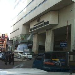Photo taken at The Regency Hotel Hadyai by PaNetsy💋 on 5/14/2012