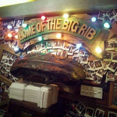 Photo taken at County Line On the Hill by James C. on 11/20/2011